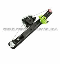 E90 E91 Rear RIGHT Power Window Regulator 51357140590 for BMW 323i 328i 328xi