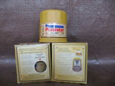 PUROLATOR ( PureONE ) PL14612 OIL FILTER --- LOT OF 2 $ 18.00 -- WITH FREE SHIP