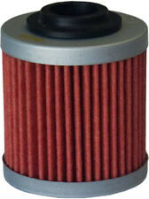 Oil Filter Black Hiflofiltro HF560 For 08-15 Can-Am DS450/X/X-MX/X-XC