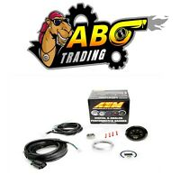 AEM Universal Digital Wideband Air/Fuel UEGO Gauge without Sensor 30-4110NS