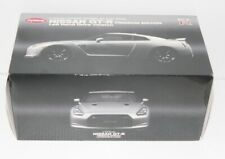 2009 Kyosho 1:18 Scale Nissan GT-R Hand Signed by Kazutoshi Mizuno