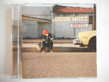 JASON MRAZ : WAITING FOR MY ROCKET TO COME / THE REMEDY || CD ALBUM PORT 0€