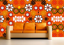 meSleep Contemporary Water Active wallpaper - No Glue Just Water-34 Sq Feet