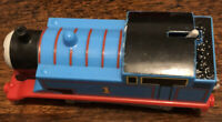 Mattel 2013 Trackmaster Thomas The Tank Engine Thomas Train. Fully Working .