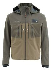 Simms G3 Tactical Jacket -Dark Olive-- Free US Shipping -- CLOSEOUT