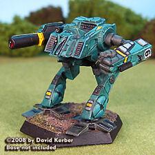 Battle Tech Miniatures Shadowcat Mech by Iron Metals IWM 20-991