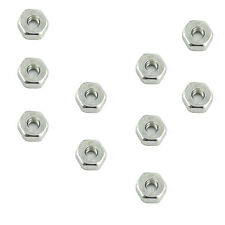 10X BAR NUTS FIT STIHL CHAINSAW MS280 MS310 MS360 MS380 MS381 MS270 MS290
