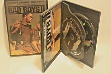 Bad Boys II Martin Lawrence Will Smith DVD Video