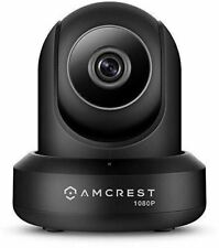 Amcrest 1080P Ip Security Wireless Surveillance Camera Wifi Ip2M-841B Renewed -