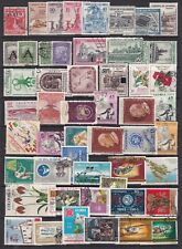 Colombia ^Bob x50 Large used Airposts collection $ @ha1652colo2