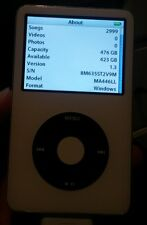 512GB SSD (SD) Flash Upgrade for 5th, 6th** 7th gen iPod classic Video OFFERS!