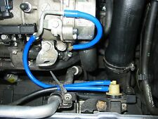 Blue Or Black Silicone Hose Boost Pipe Kit,Vauxhall Vectra C 1.9 cdti 150+120bhp