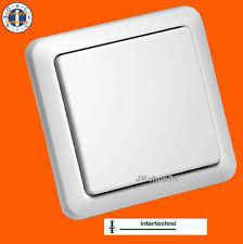 Intertechno Ywt-8500 Funk-wandsender für Rolladen Licht