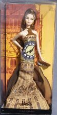 Barbie BIG BEN monument Dolls of the World Poupee d monde 2009 Mattel T2151 DOLL