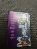 Magic Moments From The Musicals Vol 2 Cassette Tape MGM Stars EMI Records 1991
