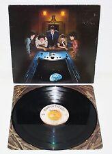 PAUL McCARTNEY & WINGS Back to the Egg 1978 LP 1st UK Original NM Vinyl beatles