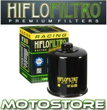 HIFLO RACING OIL FILTER FITS HONDA VFR400 NC30 1990-1983