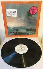 Jon Lord Gemini Suite US 1973 WHITE LABEL PROMO LP In Shrink w/Bio 1A/1B NM