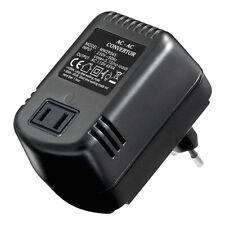 Transformador de tensión adaptador 230v a 110v 45w ac/AC