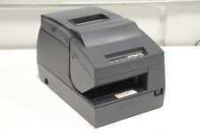 Epson Tm-H6000ii M147E Pos Point of Sale Multifunction Thermal Printer
