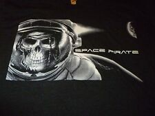 Space Pirate Shirt ( Size L ) NEW!!!