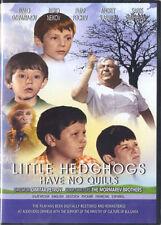 Bulgarian film LITTLE HEDGEHOGS HAVE NO QUILLS /Taralezhite se razhdat bez bodli