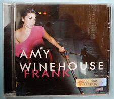 AMY WINEHOUSE - FRANK - 2003  CD  IN V.G.C.