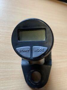 GasGas/Trials Electric Speedo Digital *used*
