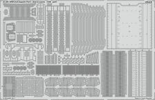EDUARD 1/350 DKM Graf Zeppelin pièce 1 - PONT & GRUES #53204