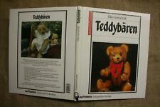 Sammlerbuch alter Teddybären, Teddys, Plüschbären, Battenberg