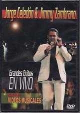 rare DVD vallenato DRAMA PROVINCIANO sin perdon AY HOMBE 4 rosas ESTA VIDA juepa