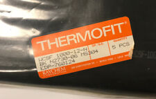 (1) PACK OF (5) RAYCHEM THERMOFIT WCSF 1000-12-N HEAT SHRINK TUBING FREE US SHIP