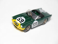 "Triumph TRS ""Le Mans 1960"" #59, Handarbeit handmade / Provence Moulage in 1:43!"