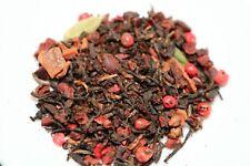 Palace Chocolate Chai - Handcrafted Gourmet Loose-leaf Tea- Black Poodle Tea Co.