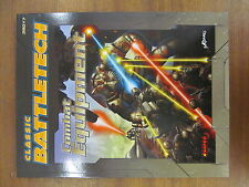 Classic Battletech Combat Equipment (fanpro 35017)