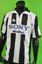 JUVE 1997-1998 Kappa Juventus Home Centenary Shirt SIZE XL (adults)