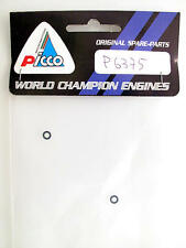Picco O-Ring Carb. Lock Pin Torque .12 / P2.26 6375 modellismo