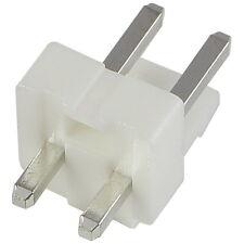 10 MPE-Garry Nylon-Stifleiste 2-polig 250V 5A RM 3,96 gerade Pin header 855912