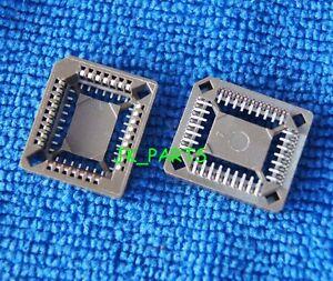 50pcs New PLCC32 32 Pin 32Pin SMD IC Socket Adapter PLCC Converter