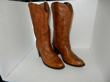 61/2 M Sonora Leather Women's Boots