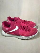 5f7c5bc9f738 Nike Zoom Live Pink Kay Yow 852421-617 Mens Sz 10.5