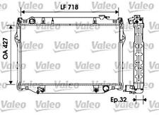VALEO Engine Cooling Radiator Fits TOYOTA Land Cruiser 4.5L 1995-1998 1640066040