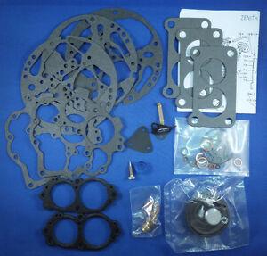 Mercedes Benz 230 Zenith 35 / 40 INAT Carb Carburetor Repair Kit