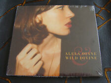Slip CD Album: Alela Diane : Wild Divine : Sealed