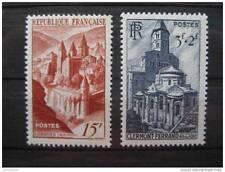Quonques et Clermont-Ferrand ** 1947