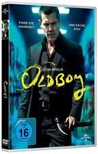 Oldboy von SPIKE LEE mit Josh Brolin DVD (2014) Neu/OVP