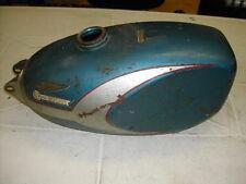 Ducati Cadet Mountaineer 100 Fuel Tank Gas Tank OEM 1960's