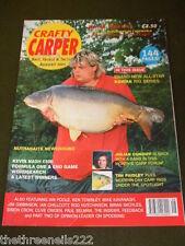 CRAFTY CARPER - KORDA RIG SERIES - AUG 2001 # 48