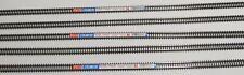 Peco N Scale SL-300 Code 80 Nickel Silver 36'' Flex Track 5 Pack