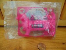 McDonalds Happy Meal Toy iCarly Nickelodeon Message Doggy #4 NOS